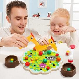 Μάζεψε τα Μήλα' - Επιτραπέζιο Παιχνίδι