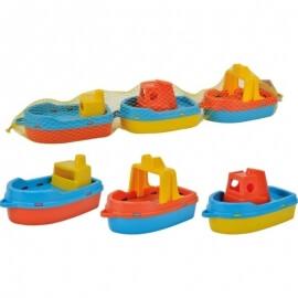 Σετ 3 μικρά Βαρκάκια Simba (διάφορα σχέδια, για 1- 5 ετών)