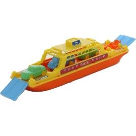 """Ferry Boat """"Baltic"""" με 4 αυτοκινητάκια"""