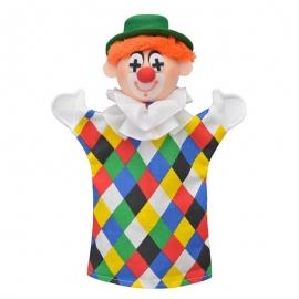 Κούκλα Κουκλοθεάτρου - Κλόουν