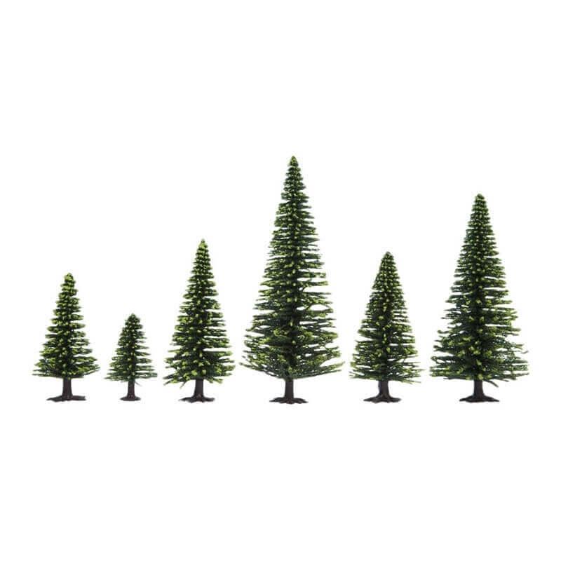 Noch Σετ Δέντρα 25 τεμ. (5-14εκ.)