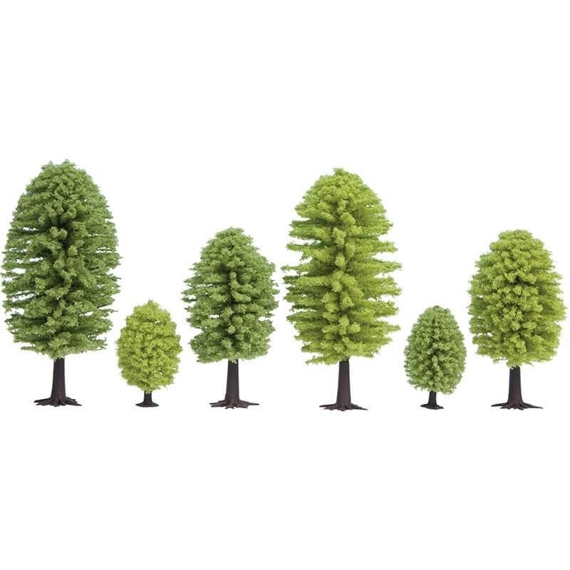 Noch Σετ Δέντρα 25 τεμ.(5-9εκ.)