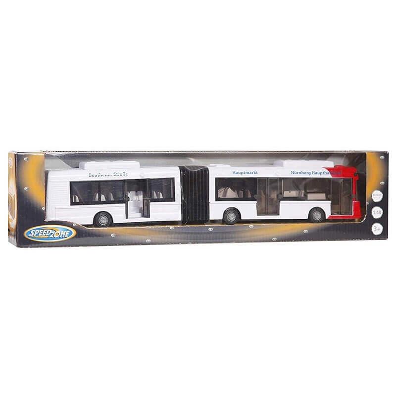 Λεωφορείο Αρθρωτό 39 εκ. - Speedzone