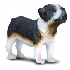 Collecta Ζώα Σκυλιά - Μπουλντόγκ