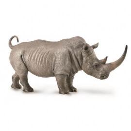 Collecta Ζώα Ζούγκλας - Λευκός Ρινόκερος