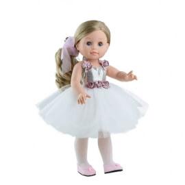 Κούκλα Paola Reina Emma Bailarina 42 εκ.