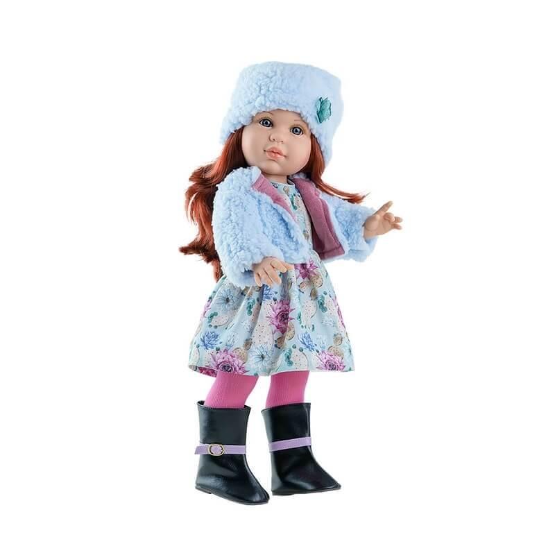 Κούκλα Paola Reina Soy Tu Becky 45 εκ.