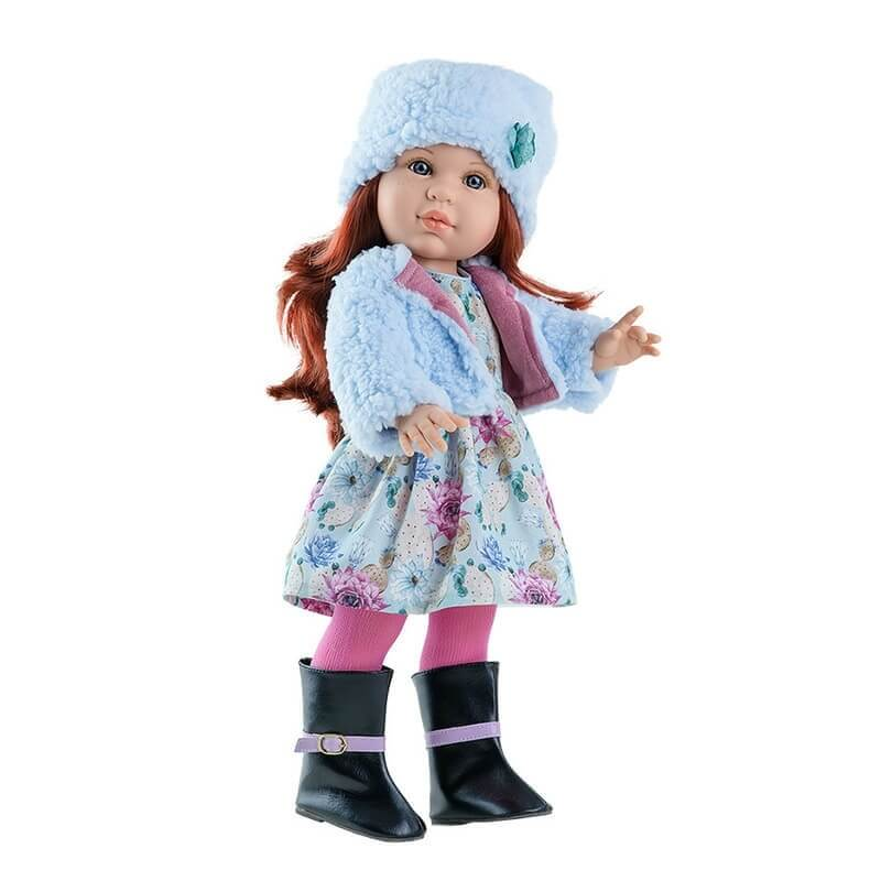 Σετ Ρούχα για Κούκλα 42εκ. Paola Reina Soy Tu Becky