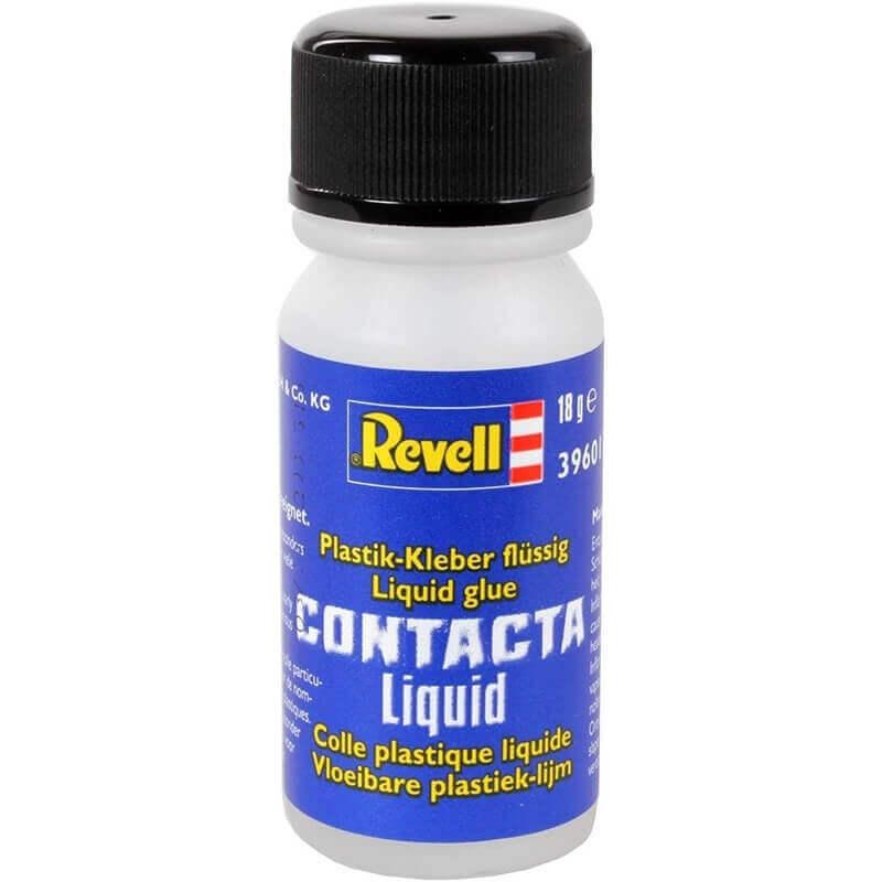 Κόλλα Μοντελισμού Contacta Liquid 18g