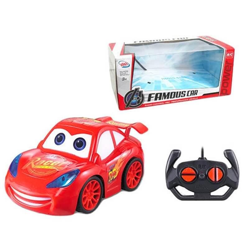 Τηλεκατευθυνόμενο Αυτοκίνητο Cartoon Speed 98