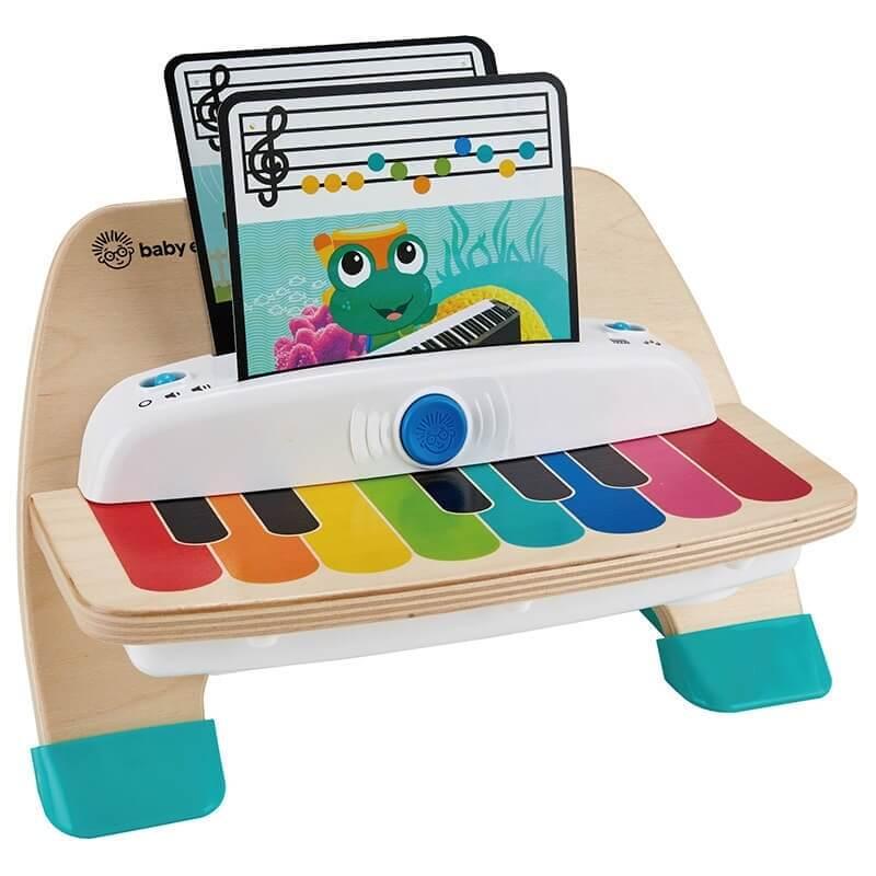 Μαγικό Πιάνο Αφής Hape Baby Einstein