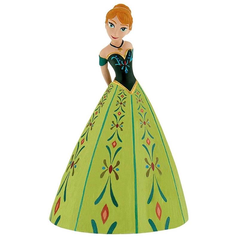 Φιγούρα Disney Frozen Anna - Bullyland (12967)