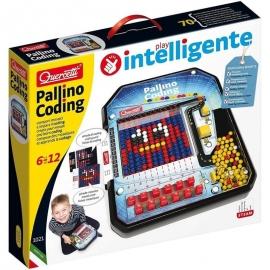 Επιτραπέζιο Κωδικοποίησης Pallino Coding Quercetti