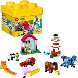 Lego Classic - Δημιουργικά Τουβλάκια (10692)