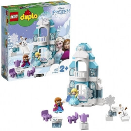 Lego Duplo - Frozen Το Παγωμένο Κάστρο (10899)