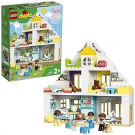 Lego Duplo - Επεκτάσιμο Παιχνιδόσπιτο (10929)