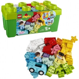 Lego Duplo - Κουτί με Τουβλάκια (10913)