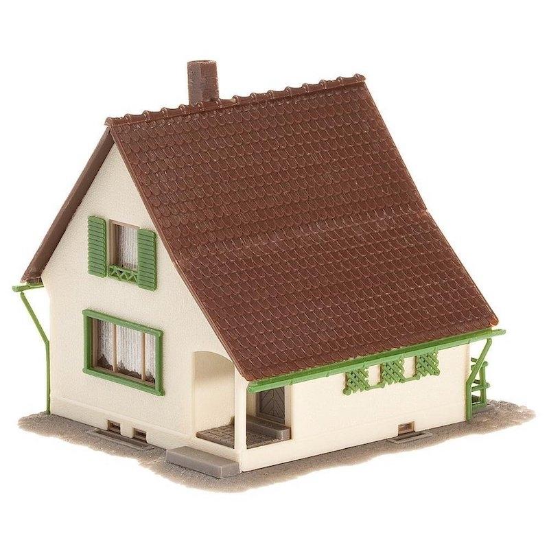 Σπίτι - Συναρμολογούμενο Faller