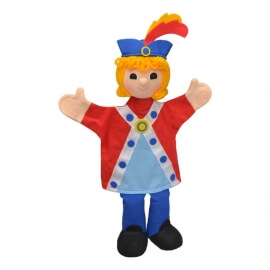 Κούκλα Κουκλοθεάτρου - Πρίγκιπας