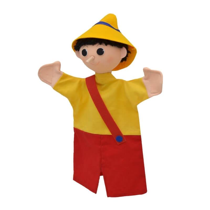 Κούκλα Κουκλοθεάτρου - Πινόκιο