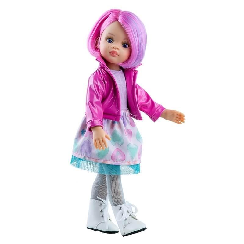 """Κούκλα Paola Reina Amigas Funky """"Noelia"""" 32εκ."""