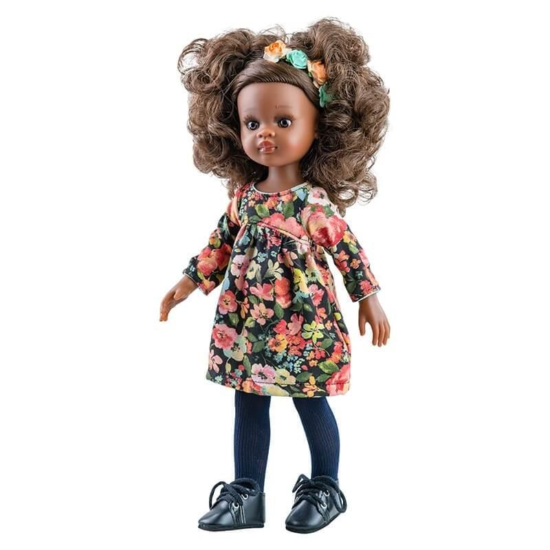 """Κούκλα Paola Reina Amigas """"Nora"""" 32εκ."""
