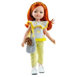 """Κούκλα Paola Reina Amigas """"Liu"""" 32εκ."""