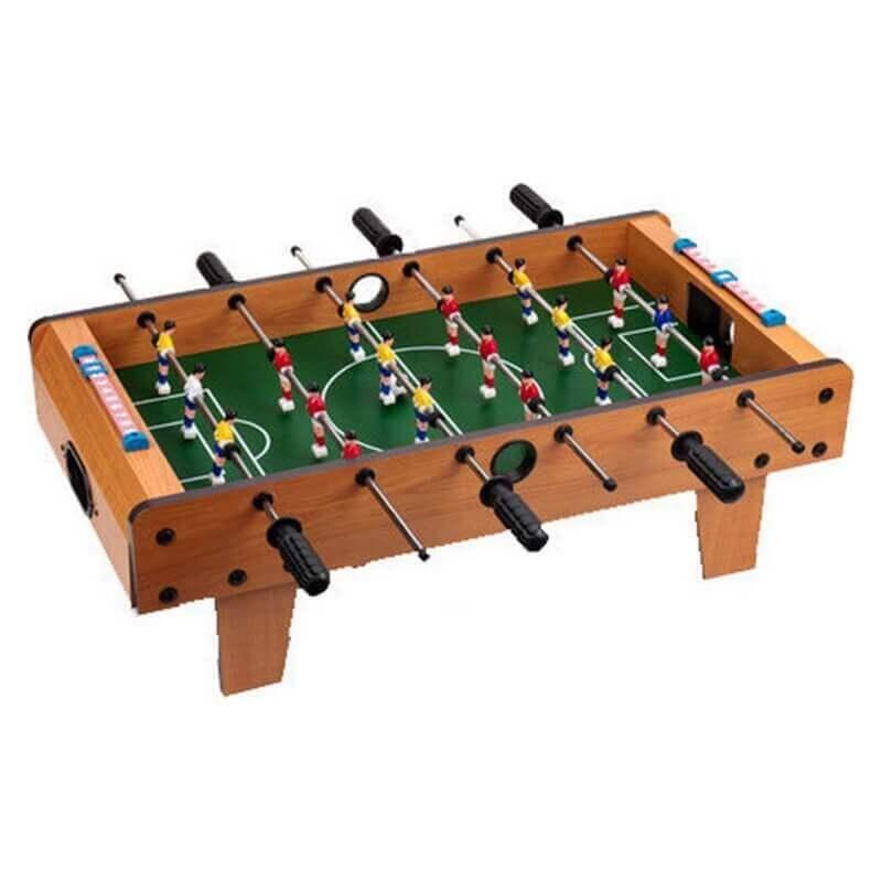 Επιτραπέζιο Ποδοσφαιράκι 69x37x24 εκ.