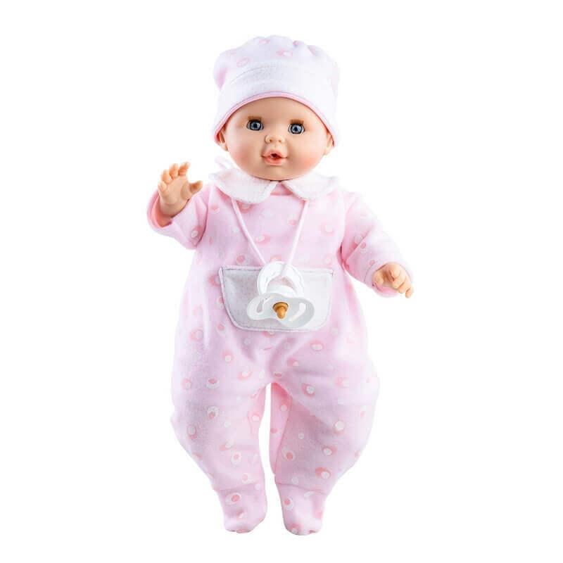 Σετ Ρούχα για Μωρό 36εκ. Paola Reina Sonia