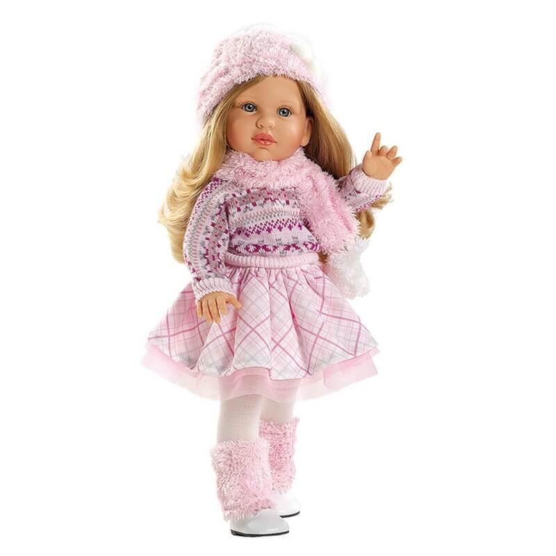 Σετ Ρούχα για Κούκλα 42εκ. Paola Reina Audrey