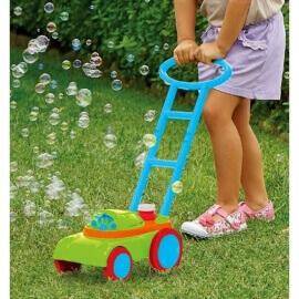 Μηχανή Γκαζόν Παιδική με Σαπουνόφουσκες