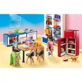 Playmobil - Κουζίνα Κουκλόσπιτου (70206)