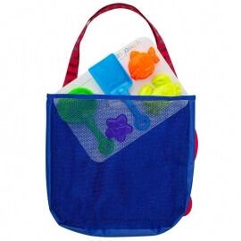 Παιδική Τσάντα για τη Θάλασσα με Παιχνίδια για την Άμμο - Χταπόδι