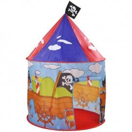 Παιδική Σκηνή Πειρατής Knorrtoys