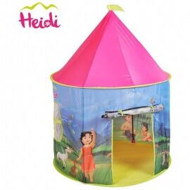 Παιδική Σκηνή Heidi - Knorrtoys