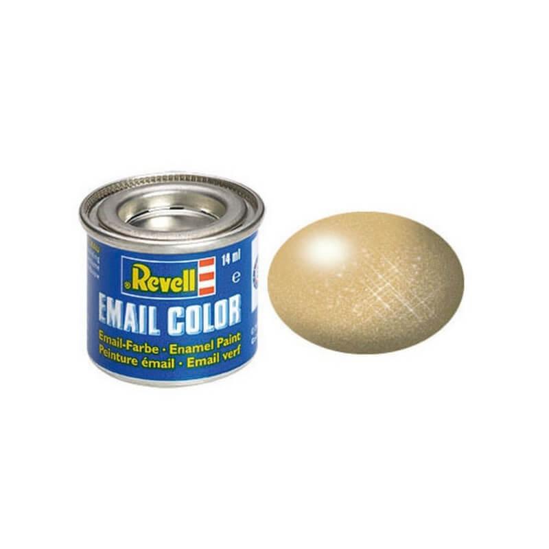 Χρώμα Μοντελισμού Revell 94 Χρυσό Gold 14ml