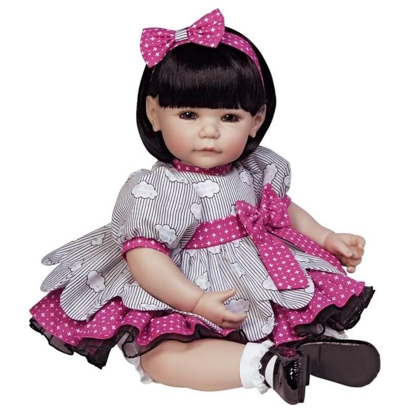 Κούκλα Adora 'Little Dreamer' Συλλεκτική Χειροποίητη