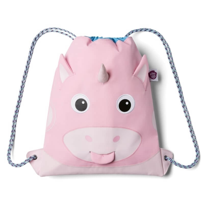Affenzahn Παιδική Τσάντα Βόλτας Μονόκερος