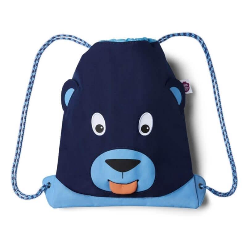 Affenzahn Τσάντα Παιδική Τσάντα Βόλτας Αρκουδάκι