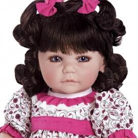 Κούκλα Adora Συλλεκτική Χειροποίητη 'Cutie Patootie'