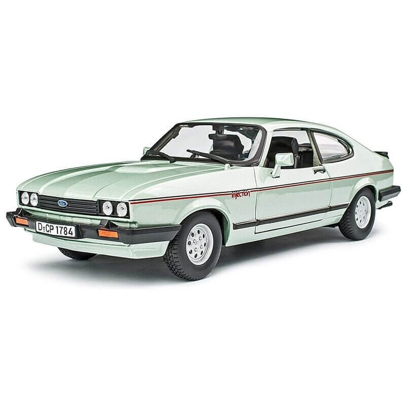 Bburago 1:24 Plus Ford Capri (1973)