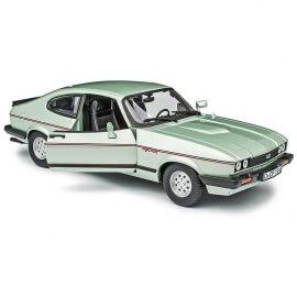 Bburago 1:24 Plus Ford Capri (1973)