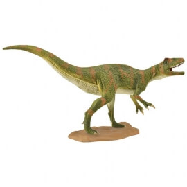 Dinosaur World Φουκουιράπτορας