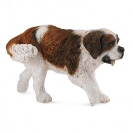 Collecta Σκυλιά - Σκύλος Αγίου Βερνάρδου