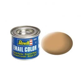 Χρώμα Μοντελισμού Revell 17 Καφέ Africa Brown 14ml