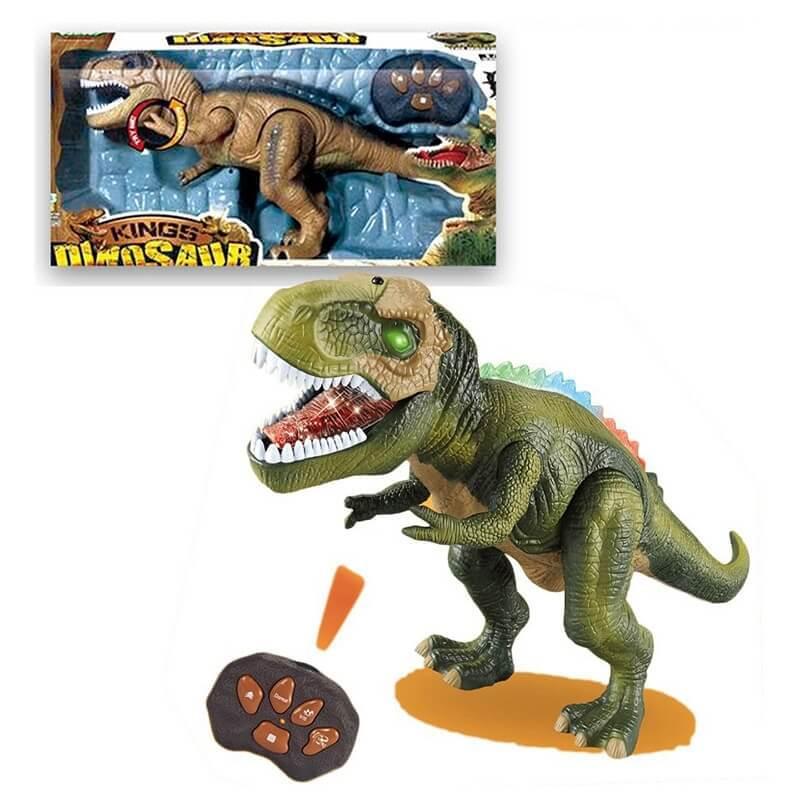 Τυραννόσαυρος Rex Τηλεκατευθ. με Ήχο και Φώς