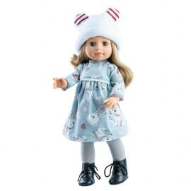 Κούκλα Paola Reina 'Sou Tu Emma' 45 εκ.
