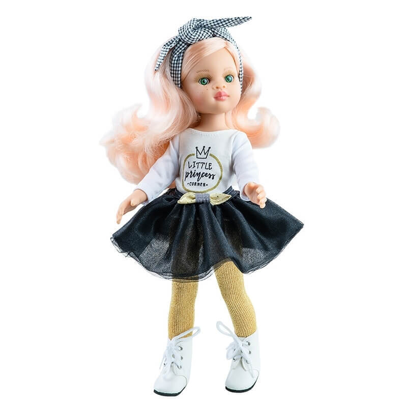 Κούκλα Paola Reina Amigas Funky Nieves  32εκ.