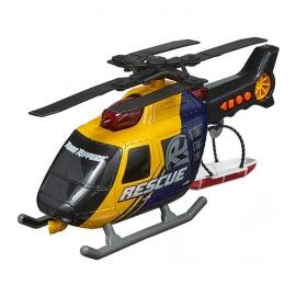 Ελικόπτερο Διάσωσης Road Rippers με ήχους και φώτα