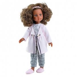 Σετ Ρούχα για Κούκλα 32εκ. Paola Reina Amigas Nora